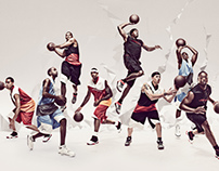 Nike Jordan Brand - Love of the Game