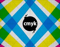CMYK Grid 2011