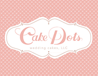 Cake Dots - Revisited