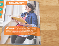 Chegg Conference Brochure