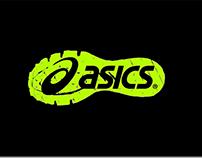 ASICS _ Visual Merchandising