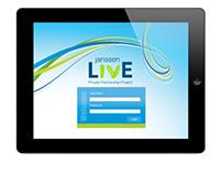 Jenssen Health App front end