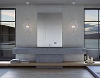 Bathroom concept design