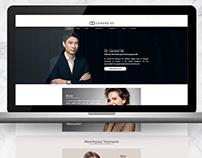 Dr Gerard Website