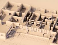 3D Architecture Animation interior exterior