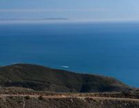 Dick Clark's Malibu Retreat