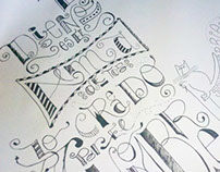 Trabajo en el taller dictado por Laura Varsky