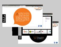 Design Engine website