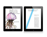 Interactive Ipad Articles