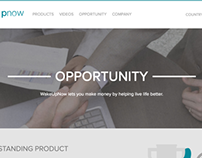 WakeUpNow Web Pages