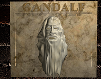 Gandalf Animation