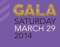 La Jolla Playhouse Gala 2014 (Programmer)