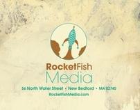 RocketFish Media Marketing
