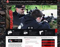 BRSP Web Site