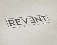 REVENT Logo Concept
