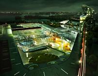 Complex facility