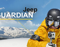 Jeep Guardian Experience