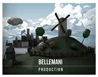 PaperWorks - BelleMani Production