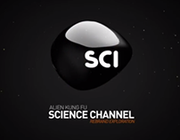 SCIENCE CHANNEL
