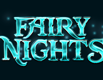 Fairy Nights Videoslot
