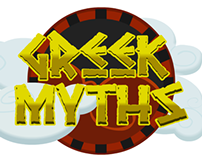 Greek Myths Videoslot