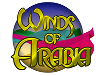Winds of Arabia Videoslot