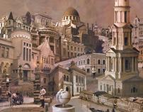 Old Kharkov
