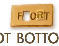 Fort Do Not Bottom Load