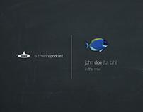 Submarine Podcast 001