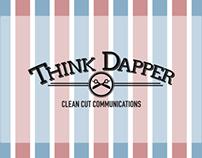 Branding: Think Dapper