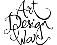 Logo Design - Custom Calligraphy