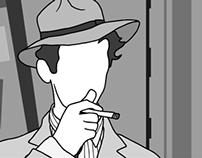 A bout de souffle - La série animée