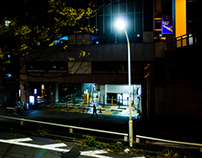 TOKYO CITY POPS APRIL