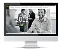 Digital publish - Elektrobit Annual Report 2013