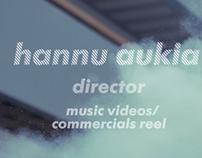 Director's Reel 2014