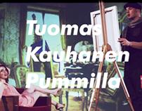 Tuomas Kauhanen: Pummilla Tallinnaan