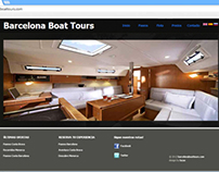 Barcelona Boat Tours