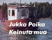 Jukka Poika: Keinuta mua