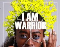 I am Warrior!