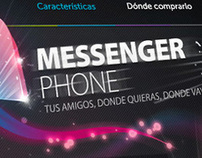 Messenger Phone