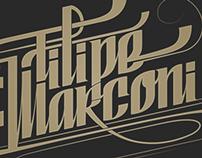 Filipe Marconi Type
