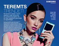 Samsung HU Promo 2014