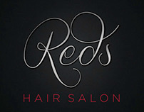 Reds Hair Salon