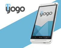 Yogo - Mobile Payment App