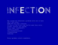 Generative Design 2 - Infection