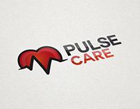 Pulse Care Logo