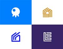 Logos+Symbols 2011-2015