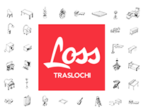 LOSS TRASLOCHI - moving company