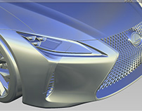 Lexus-LC_500——Alias & Vred