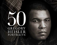 Gregory Heisler 50 Portraits